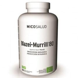 Blazei-Murrill 180 | Integratore di funghi Agaricus Blazei-Murrill