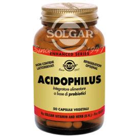 Acidophilus | Integratore Solgar