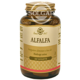 Alfalfa | Integratore Solgar
