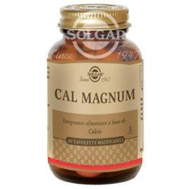 Cal Magnum masticabile | Integratore Solgar