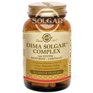 DIMA-SOLGAR-COMPLEX