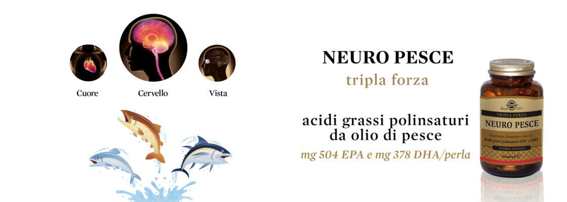 Solgar | Neuro Pesce 2