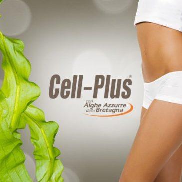 Promozione sulla linea CELL-PLUS