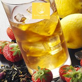 ICED TEA – TE' FREDDI | Novità in Erboristeria