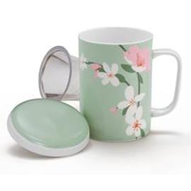 Nuova collezione del mondo del tè di Neavita!