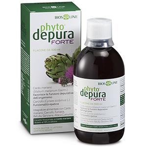 Phyto Depura Forte | Biosline